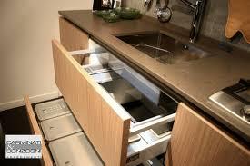 cassetti per cucina best cassetti scorrevoli cucina images embercreative us