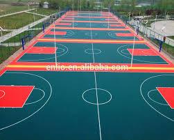backyard basketball court flooring pp interlocking tiles outdoor basketball court flooring buy
