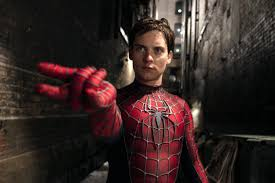 Tobey Maguire Meme - tobey maguire praises tom holland s spider man after being mocked