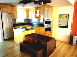 kitchens ideas for small apartments orangearts modern kitchen