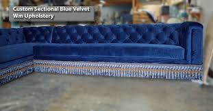 Custom Sectional Sofa Custom Sofas Encino Sectionals Encino California