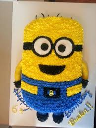 minion birthday cake minion birthday cake ideas easy to make minions cupcakes