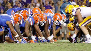 why lsu beat florida at the negotiating table in rescheduling game