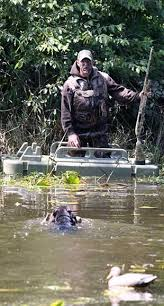 Floating Duck Blind For Sale Mudbob Water Walkers Home