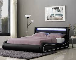 King Size Beds King Size Bed Frame And Headboard Led Ideas King Size Bed Frame