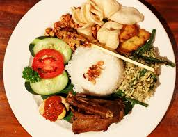 Indonesian Home Decor Traditional Eats In Bali Balinese Cuisine Ghm Journeys