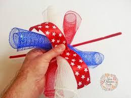 deco mesh ribbon 330 best decomesh images on christmas decor christmas
