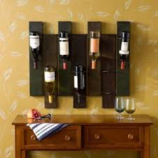 white wood wine cabinet interior best wall mount wine rack upgrade your bar