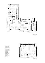 Floor Plan Of An Apartment 253 Best Layout Images On Pinterest Architecture Small Houses