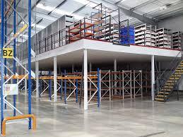 building mezzanine floor building mezzanine floor racking racking
