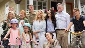 meet the chesapeake shores family