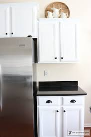 Painting Kitchen Cabinet 511 Best Cabinets How To Paint Them Images On Pinterest