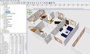 free floor planner free floor plan software sweethome3d review