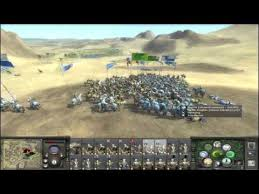 2 total war siege ii total war battle desert conflict 1vs1