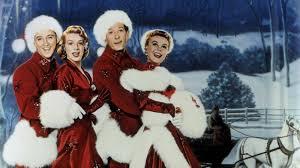white christmas sing along