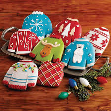 The Ugly Christmas Sweater Party - 11 best ugly christmas sweater cookies images on pinterest