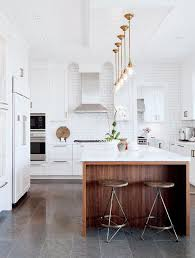Classic White Kitchen Designs Best 25 Modern White Kitchens Ideas Only On Pinterest White