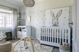 bunny nursery gender neutral nursery peanut magazine