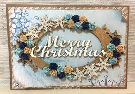 southern ridge trading company merry christmas card with katelyn