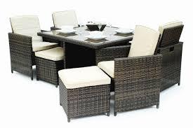 furniture design ideas cheap rattan garden furniture cube outdoor