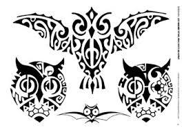 tattoo professionist 15 owls