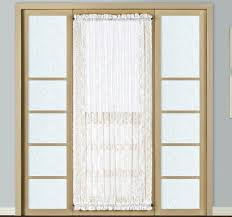 Patio Door Panel Curtains by Decorating Curtains For French Doors French Door Panels