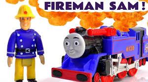 fireman sam u0026 venus thomas friends belle