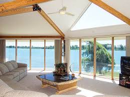 lake home interiors modern contemporary home designs by topsider homes topsider