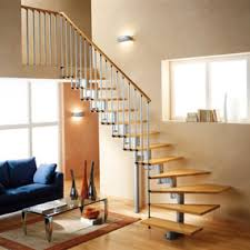 Unique Stairs Design Minimalist Staircase 3 Unique Stair Designs In One House