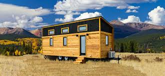 Popomo Tiny House by Tiny Houses For Sale Tumbleweed Tiny Houses