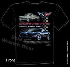 corvette apparel c5 corvette t shirts