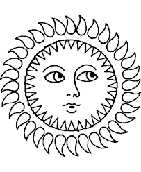 Summer Coloring Pages Munchkins And Mayhem Summertime Coloring Pages