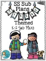 170 best substitute plans images on pinterest substitute teacher