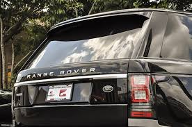 land rover mitsubishi 2015 land rover range rover range rover autobiography stock