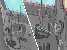 3 ways to use a coat hanger to break into a car wikihow