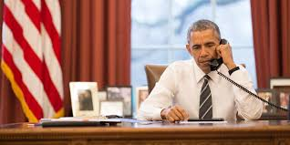 President Obama In The Oval Office What Does The President Actually Do