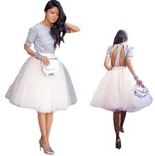 spodnica tiulowa spódnica tiulowa mega rozkloszowana wesele 30kolor 7210053004