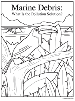 pollution activities worksheets printables and lesson plans