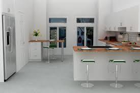 Ultra Modern Kitchen Design Modern Kitchen Peninsula Ideas Kutskokitchen