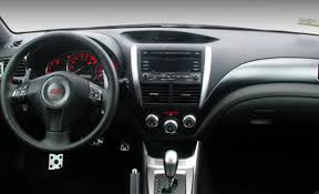 2013 Sti Interior Top Gear Philippines