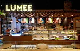 Fast Casual Restaurant Interior Design Lumee Restaurant Interior U0026 Brand Design By I Am Manama U2013 Bahrain