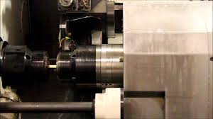 mazak quick turn nexus 200 ii msy youtube