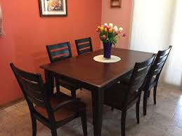 kitchen table small dining room tables bassett dining room sets
