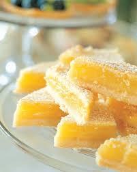 lemon bars barefoot contessa