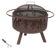 Weber Firepit Outdoor Pits From Weber More Forshaw St Louis