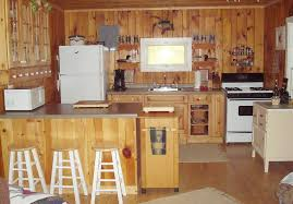 top cabin kitchen remodeling ideas a simple approach for kitchen