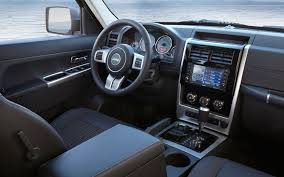 jeep commander 2013 2012 jeep liberty vs 2014 jeep cherokee styling showdown