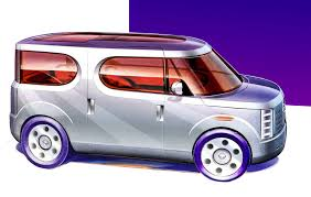 nissan box concept car of the week nissan chappo 2001 car design news