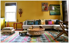 the east coast desi living in color home tour