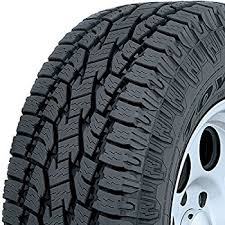 Awesome Condition Toyo White Letter Tires Amazon Com Bfgoodrich All Terrain T A Ko2 Radial Tire Lt285